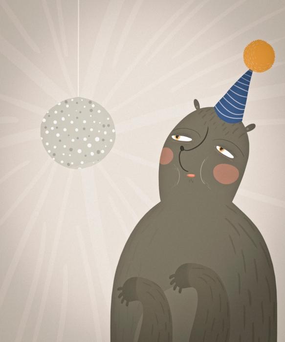 PartyBear