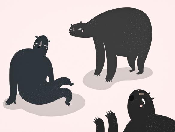 BearAerobics