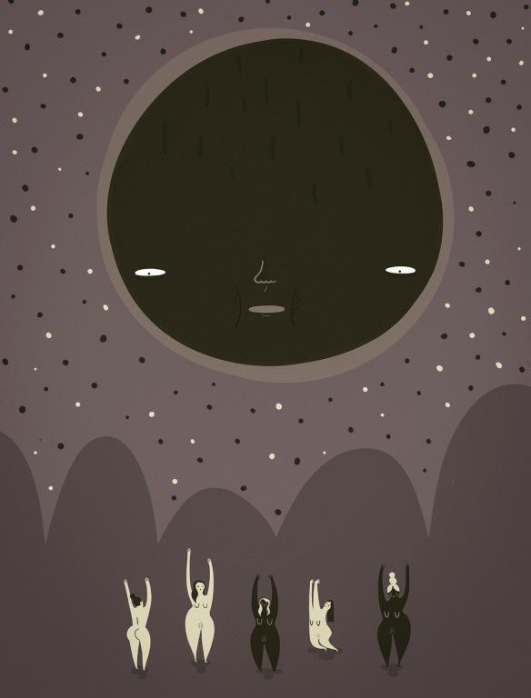 MoonWorship