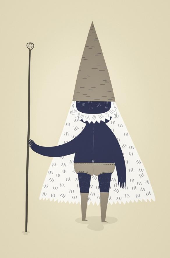 WizardBack