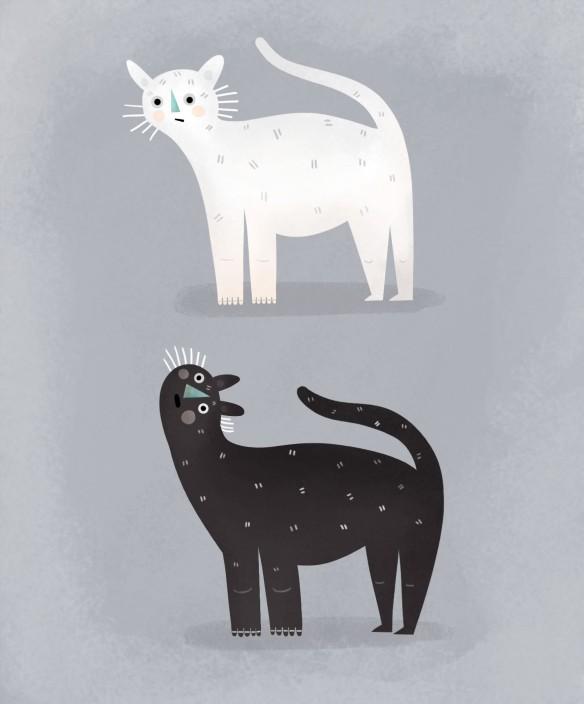 Cattwins