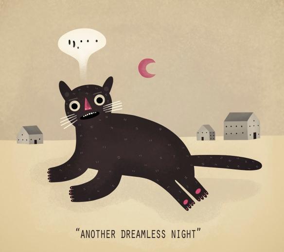 DreamlessCat