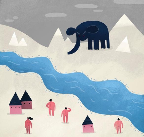 ElephantDanger