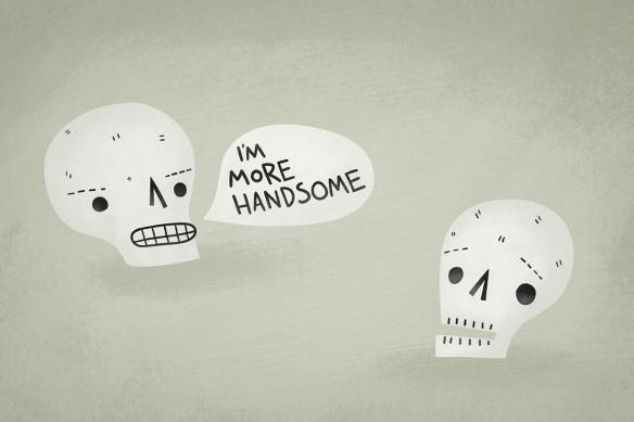HandsomeSkull