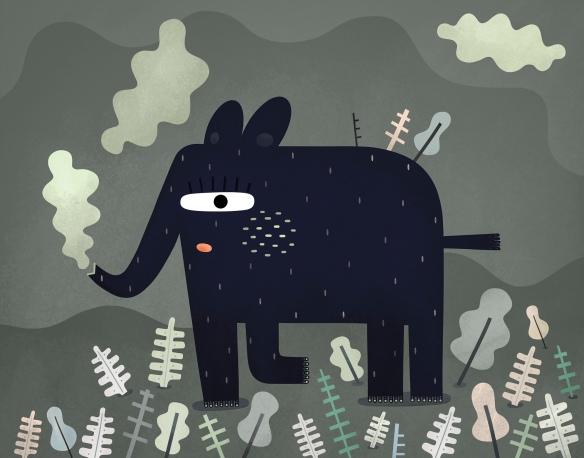 ElephantDude