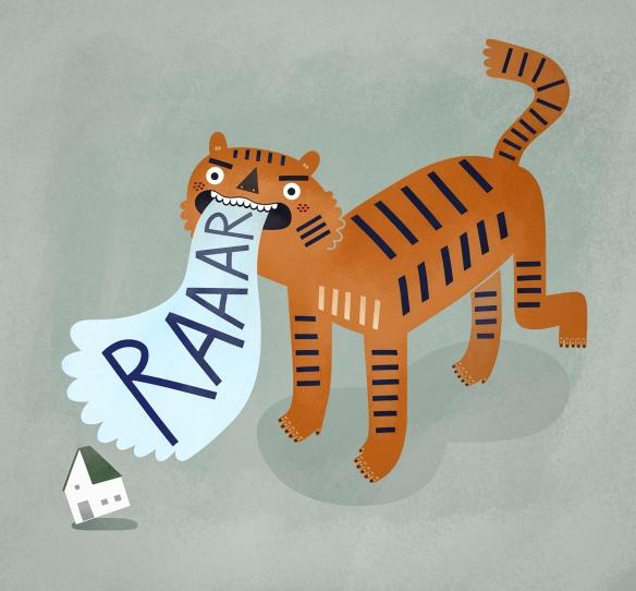 tigershouts